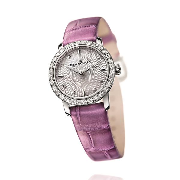 """从一款传奇腕表,看穿女人的""""小""""心思!"""