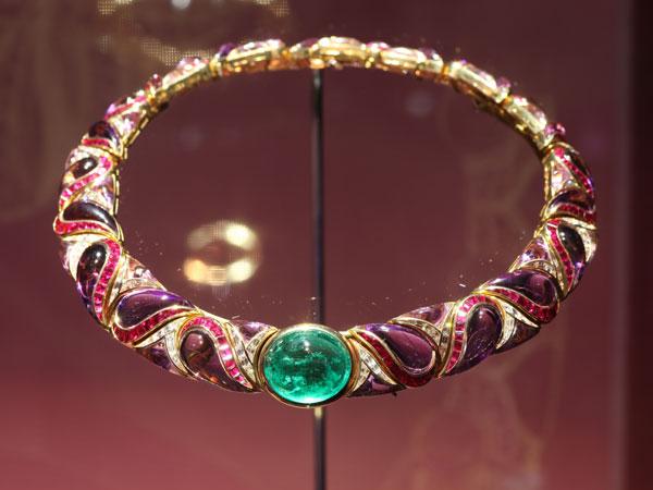 华彩之光 关于意大利珠宝要知道的三件事